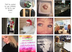 Instagrambilder
